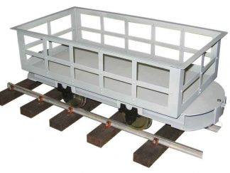Rolling Stock and Parts